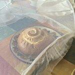 Cada mañana esperas la sorpresa del nuevo pan horneado