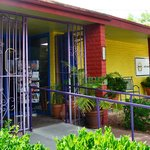 Nogales-SCC Chamber of Commerce Visitor & Tourism Center