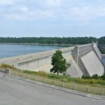dam again from observation deck