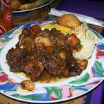Best authentic Jamaican food