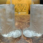 boot glasses