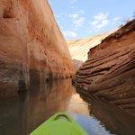 labyrinth canyon
