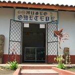Museo Ometepe