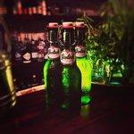 Grolsch Premium Lager Beer #elbaroncafe