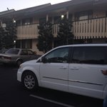 Photo de Quality Inn Monterey - Fremont Street