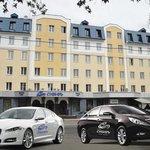 Siberia Hotel Barnaul