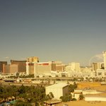 Fantastic view To the strip!