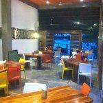 Amihan restaurant