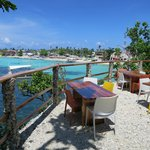 Amihan Restaurant - Tepanee Beach Resort