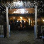 Warung Drifters Foto