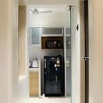 1 Room Studio Apartment