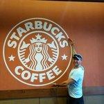 Great Picture Spot at Coronado Starbucks