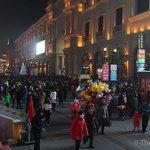 Photo de Taiyuan Pedestrian Street