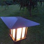 Lights_ Lake Gregory