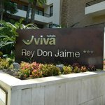 VIVA RAY DON JAIME