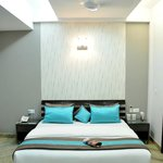 Modern rooms for comfortable stay