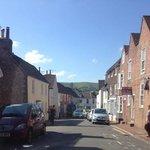 Ditchling street