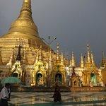Beautiful Shwedagon