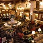 Historic Grand Lobby