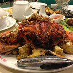 Must eat- Crab it out