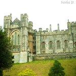 Arundel Castle 27.8.2014 All photo's taken by Me