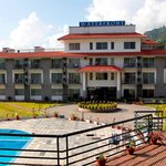 Waterfront Resort Hotel