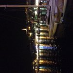Vrsar at night