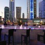 Foto de Healey's Bar and Terrace