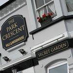 Bild från The Park Crescent