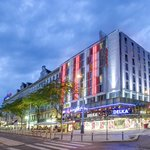 Photo of IntercityHotel Vienna