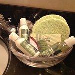 prodotti per il bagno