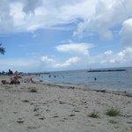 Fort Zachary Taylor Beach
