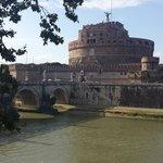 Castel Sant'Angelo & Ponte Sant'Angelo
