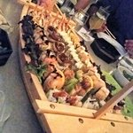 Sushi boat 2