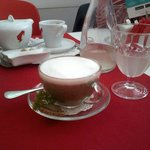 Photo of Bianco Rosso Pasteria
