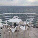 наш балкон :)