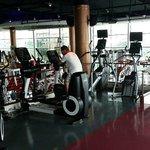 Cascade gym 2
