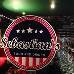 Sebastians Logo