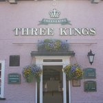 Foto van The Three Kings