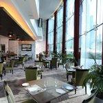 The Cavendish Restaurant Foto