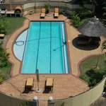 Foto de Indaba Lodge Richards Bay