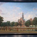 view of the Westerkerk