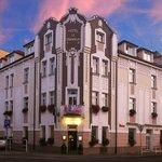 Foto di Hotel U Divadla