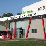 Ibis Styles Nantes Reze Aeroport