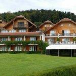 Photo of Hotel Restaurant Waldheim