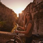 """Bicycles are almost as good as guitars for meeting girls"""" Bob Weir"""