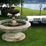 Foto de Hotel Restaurant Waldheim