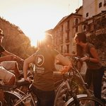 """Bicycle means simplicity and simplicity means happiness!"""" Mehmet Murat ildan"""