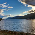 Lac de Fort William