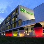 Photo of Ibis Styles Nantes Reze Aeroport
